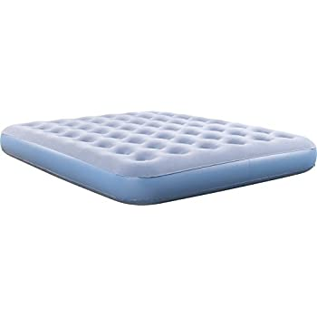 Amazon Com Simmons Beautysleep Smart Inflatable Mattress