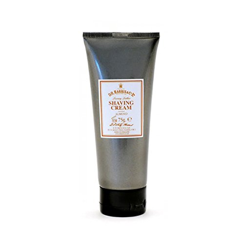 D.R.Harris & Co Almond Shaving Cream Tube 75g B003TXBMHU