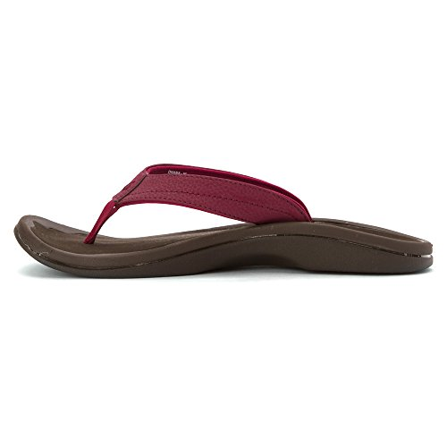 Ohana dark Womens Olukai Java Pokeberry wgATZqa