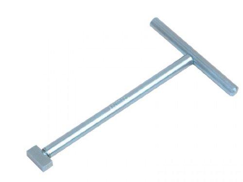 Scottool Standard Manhole Lift Key 7In - Light-Duty