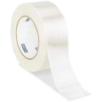 Strapping Tape - 2 in. x 60 yd. (1 ea.) (Industrial Strapping Tape)