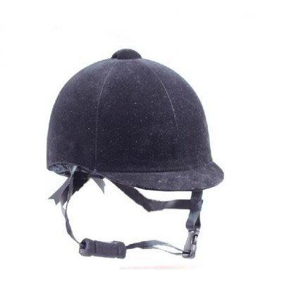 AJK 乗馬用ヘルメット/高品質大人気乗馬用ヘルメット//最新モデル (51-53CM)   B01KT26Y4E