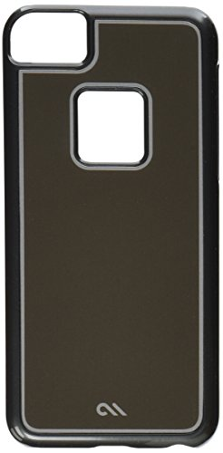 Case Mate Ipod Touch - Case-Mate Barely There Sleek for Apple iPhone 5c - Retail Packaging - Silver