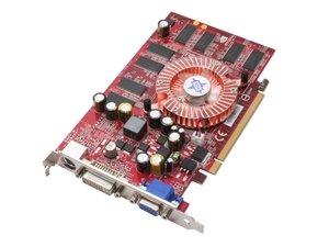 MSI NX6600 TD256E LITE MSI NX6600-TD256E Lite GeForce 6600 256MB 128-bit DDR PCI Express x16 (Geforce 6600 Pci Express)