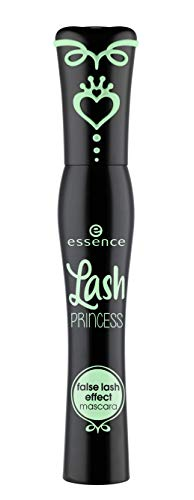 essence | Lash Princess False Lash Effect Mascara | Gluten & Cruelty Free (Best Mascara For Long Lashes)