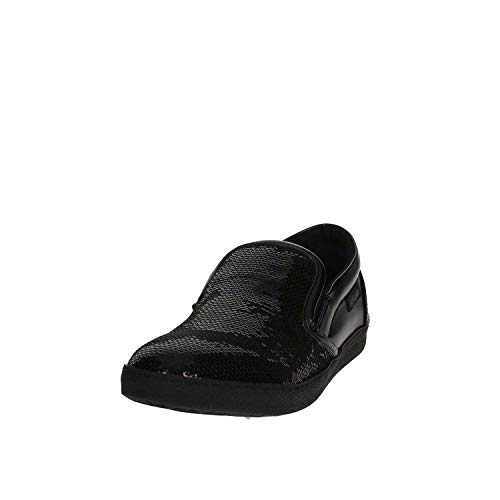 2813 Chaussures Femme Slip Noir on By Rucoline Agile 8qAEWwSFx