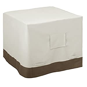 AmazonBasics Square Air Conditioner Cover