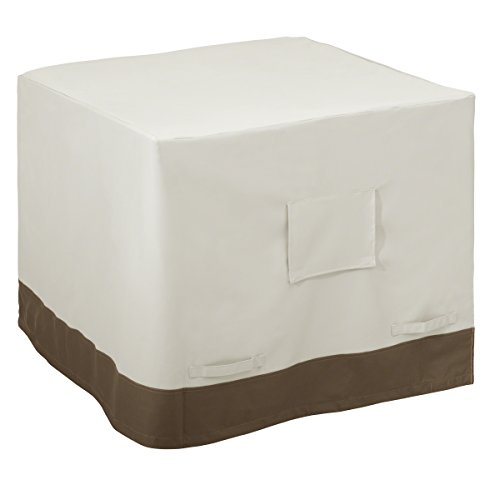 square air conditioner cover - 3