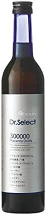 Japan Health and Beauty - Dr.Select Doctor select Placenta 300,000 drink 500ml *AF27* by Dr.Select