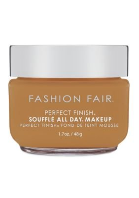 Fashion Finish Perfect Fair (Perfect Finish Souffle All Day Makeup Honest Honey)