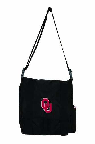Oklahoma Sooners Baby Stroller - 1