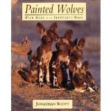 Painted Wolves: Wild Dogs of the Serengeti-Mara by Viking Pr