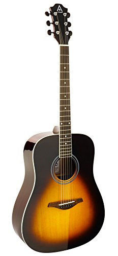 - Hohner 6 String Acoustic Guitar (AS305TSB)
