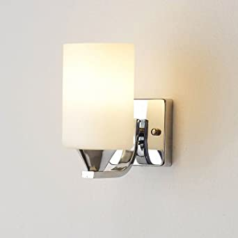 YYHAOGE Ledj Lamp Bedroom Bedside Lamp Balcony Wall Lights Crystal Off Road Lights  Stairs Light Over
