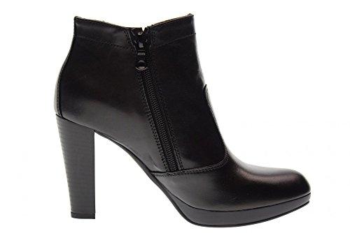 GIARDINI A719132D 100 avec bottes NERO pour talons femmes black des d1044qv