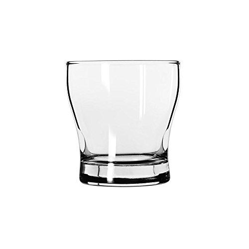 6 Libbey Esquire 7.25oz Old Fashioned Glass 227 Restaurant Wholesale Bulk Lot