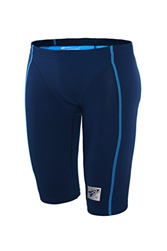 Rocket Orbit2 Racer Men's Jammer - Black - 32