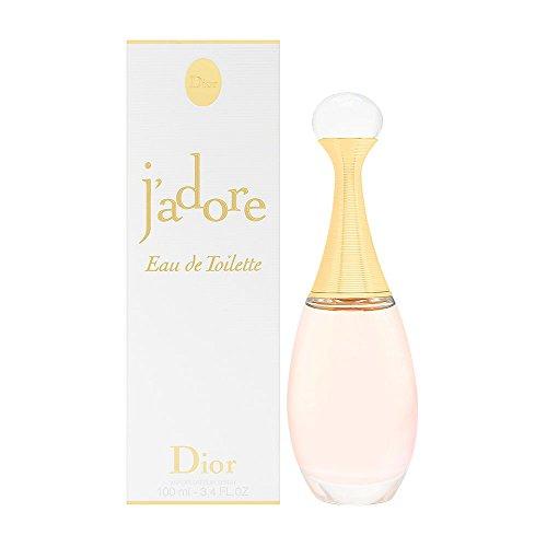 Christian Dior J'adore for Women 3.4 Eau de Toilette Spray