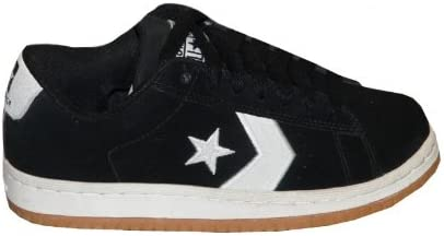 Converse Skateboard Trainer Ox Black