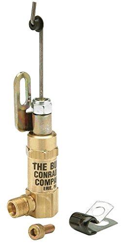 Throttle Control for Honda gas engine compressor 5.5 - 6.5 HP TCSP-H-5565 (Honda Gas Engine)