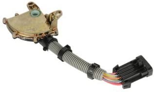 Acdelco 96017511 Gm Original Equipment Automatic Transmission Manual Shift Shaft Position Switch By Acdelco Auto