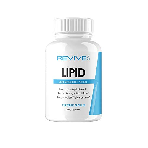 Revive MD | Lipid | Support Healthy Cholesterol