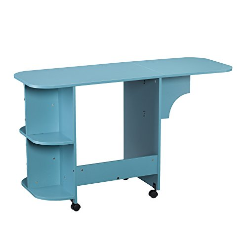 (Southern Enterprises AMZ5668ZH Sewing Table)