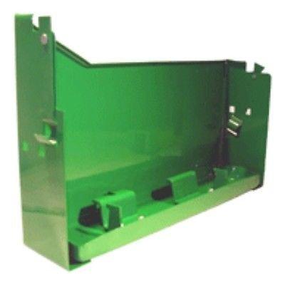 AR26887 Heavy Duty RH Battery Box For John Deere 3010, 3020, 4000, 4010, 4020, 4320, 4520, 4620