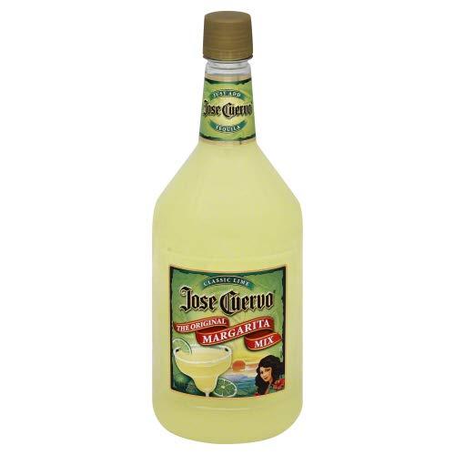 Jose Cuervo Classic Lime Margarita Mix - 1.75L (59.2 oz)