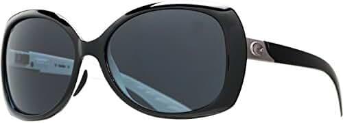 Costa Del Mar Sea Fan Women's Polarized Sunglasses