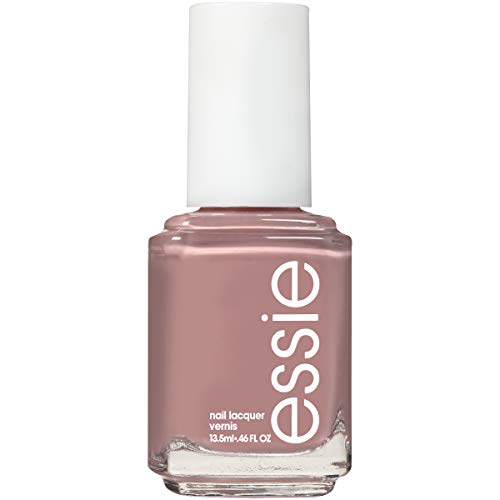 essie Nail Polish, Glossy Shine Finish, Ladylike, 0.46 fl. oz. Black Chinese Lacquer Lighter