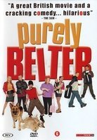 PURELY BELTER (2000) [NON-USA Format / Import / Region 2 / PAL]