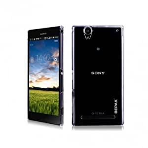 BEPAK Ultra Thin Crystal Invisible Hard Case Cover For Sony XM50H T2