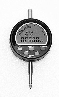 5 in dial indicator - 9