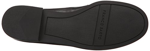 Franco Sarto Damen Valera Slip-On Loafer Schwarz2