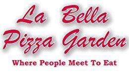 La Bella Pizza Garden Gift Card ($225) ()