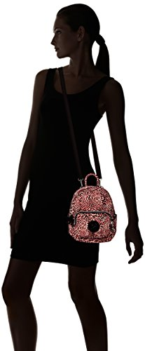 coloured Multi Kipling Women's Fiesta Backpack Animal Bpc Mini awqzXqP