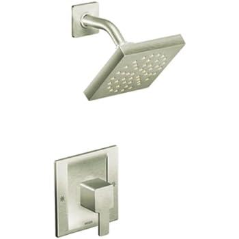 Moen Ts3715 90 Degree Moentrol Shower Set Without Moentrol