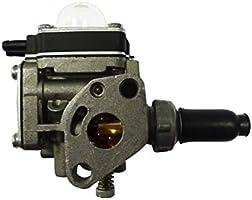 CTS Carburador para Kawasaki TH43 TH48 desbrozadora sustituye al ...