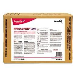 Diversey Pro-Strip Ultra Heavy-Duty Floor Stripper, Cherry Almond Scent, 5-Gallon Box ()