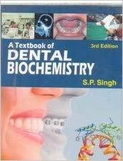 Read Online A Textbook of Dental Biochemistry pdf