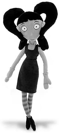 Amazon Com Frankenweenie Plush Elsa Van Helsing 22 Inch Tall Everything Else