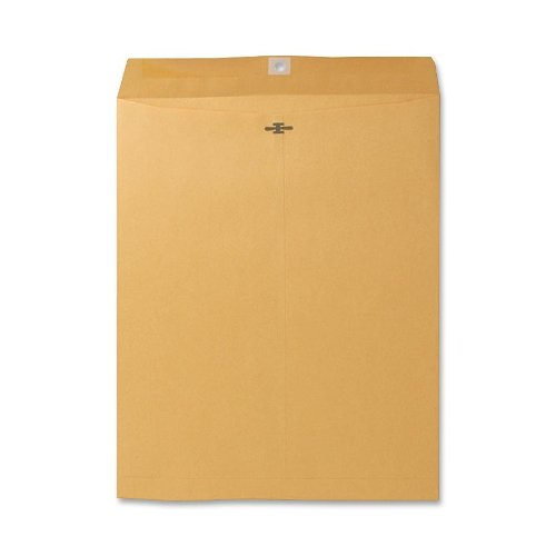 Sparco Heavy-Duty Clasp Envelopes