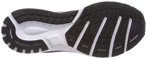 Brooks Uomo grey grey Running Revel 2 Da Scarpe 050 Nero black SqnrS6Ufwx