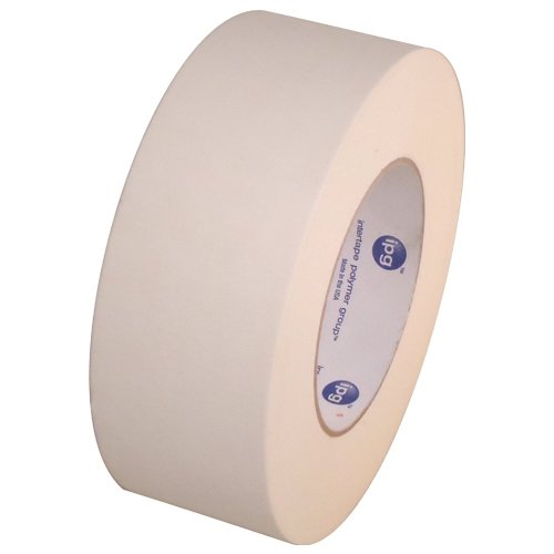 591 Double Coated Flatback Paper Tape (7 mil) (2'' x 36 Yards (1 Roll))
