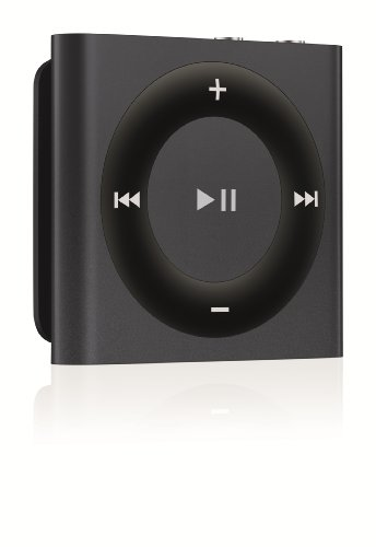 Apple iPod shuffle Space Gray product image