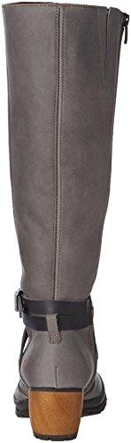 Boots Grey Women's Gris Classic Oslo Overknee 517 Art 4qSgXS