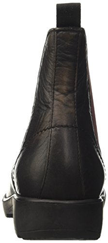 Docksteps Jasper Beatle, Bottines Homme, Noir, 6.5 UK