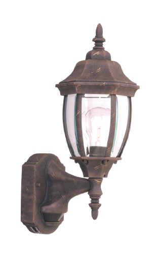 Designers Fountain 2420MD-AG Tiverton Wall Lanterns, Autumn - Wall Gold Lighting Designers Fountain