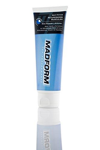 Madform Crema para Recuperacion Muscular - 12